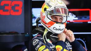 Crash mit Hamilton: Strafe für Verstappen!