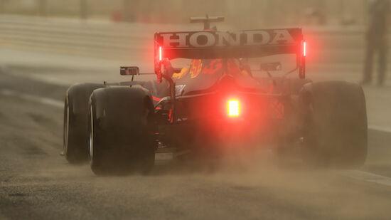 Red Bull stark, Mercedes nicht: F1 vor Trendwende?