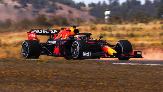 Qualifying-Duell in Portugal bahnt sich an