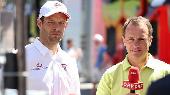 Neue Formel-1-Formate von ORF und ServusTV