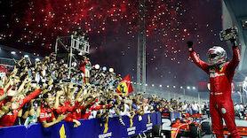 Vettel taktiert sich zu erstem Saisonsieg