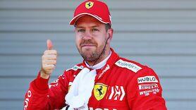 Frühstart: FIA erklärt Vettel-Verschonung