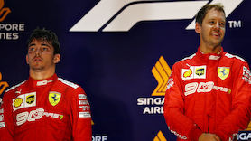 Ferrari rechtfertigt Strategie pro Vettel