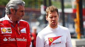 Ferrari gibt die WM noch nicht auf