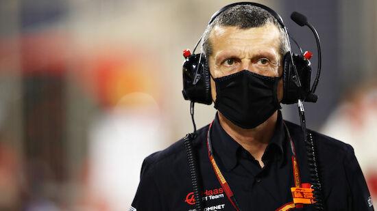 F1: Haas-Auto wird verspätet fertig