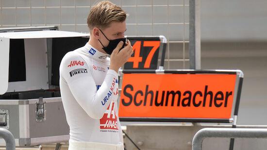 Warum es Mick Schumacher schwer haben wird