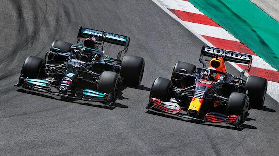 Mercedes will in Le Castellet zurückschlagen