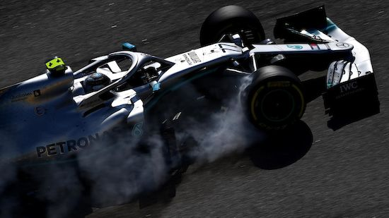 Breite Kritik an XXL-Kalender der Formel 1
