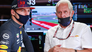 Helmut Marko will Rennsperre für Hamilton
