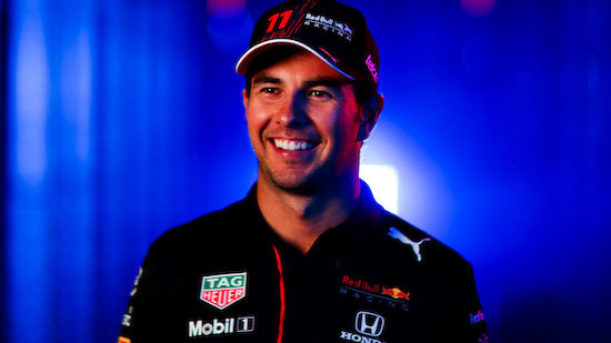 Red Bull Racing klärt Zukunft von Sergio Perez