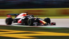 Hamilton und Verstappen crashen! WM-Leader raus