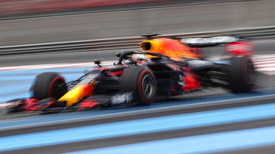 Red-Bull-Dreharbeiten legen Palermo lahm