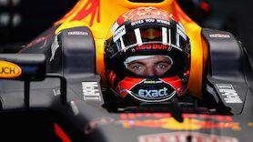 Verstappen verlängert bei Red Bull Racing