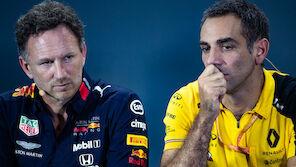 Renaults Tür für Red Bull Racing offen