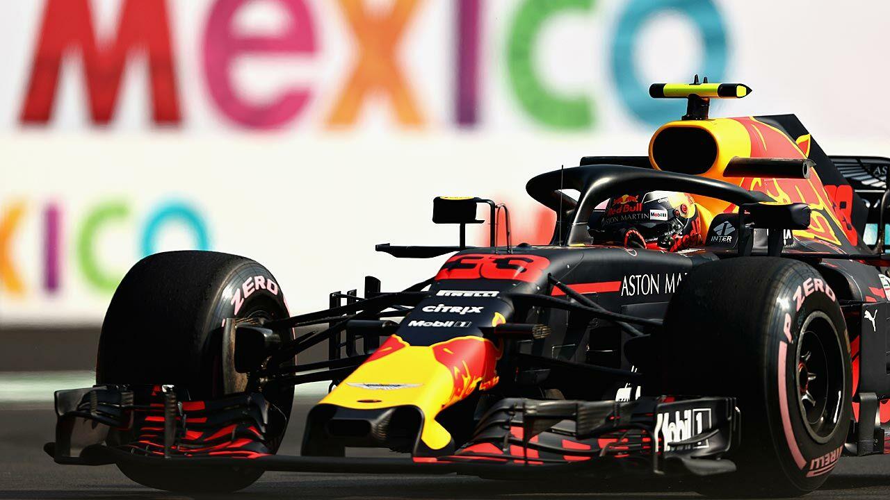 Formel 1 Mexiko Ergebnisse