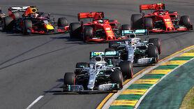 Formel 1 bald in Mittelamerika?