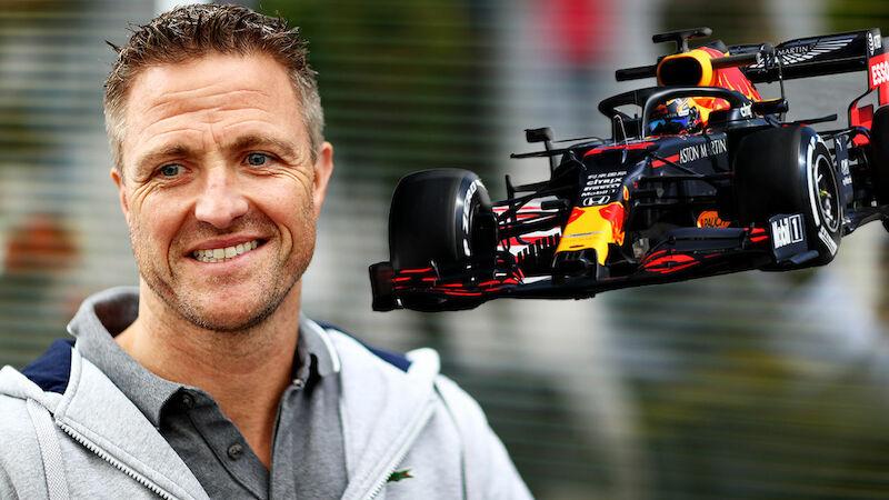 """Ralf Schumacher: """"Red Bull das effizienteste Auto"""""""