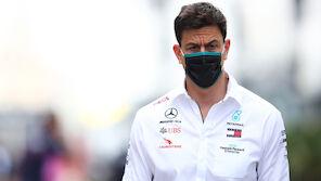 Mercedes unterstützt RBR bei