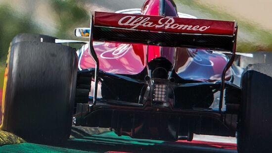 Name Sauber verschwindet aus Formel 1
