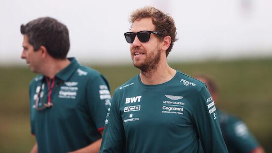 Vettel-Zukunft: