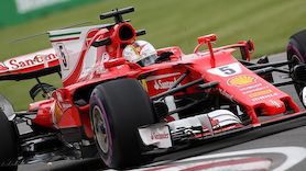 Sperre möglich: FIA untersucht Vettels Rempler
