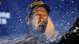 """Vettel hat """"nicht an sich gezweifelt"""""""