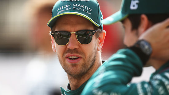 Vettel fordert vor F1-Auftakt Geduld: