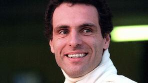 25 Jahre danach - Gedenken an Ratzenberger/Senna