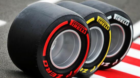 F1: Rennen in Mexiko und USA sollen stattfinden