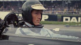 Vor 50 Jahren: Rindts Legende wird geboren