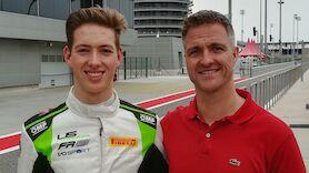 Bald wieder ein Schumacher-Duell in der Formel 1?
