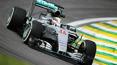 Mercedes (F1)