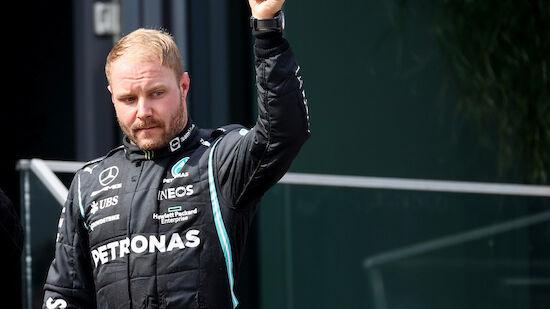 Fix! Bottas als Räikkönen-Nachfolger