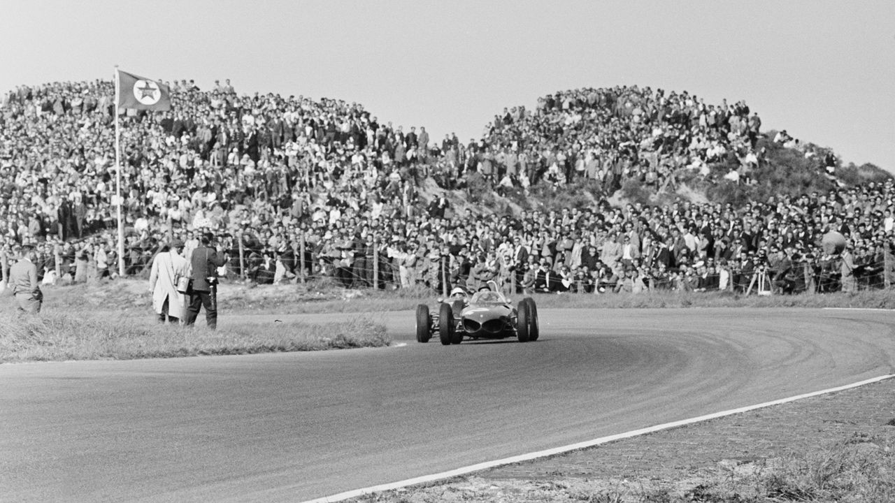 World Cup 2020 Calendar.F1 Zandvoort 2020 After 35 Years Back In The World Cup Calendar