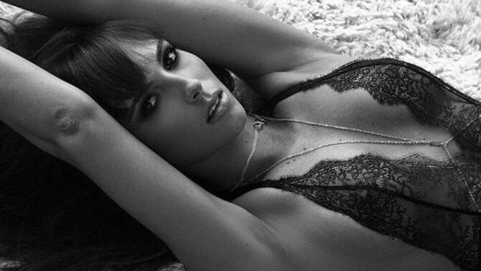 Brittny Ward - die besten Pics der neuen Button-Freundi