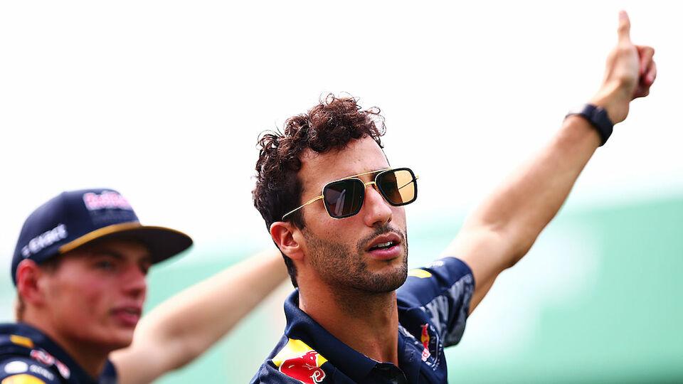 F1 Italien 2016 Diashow