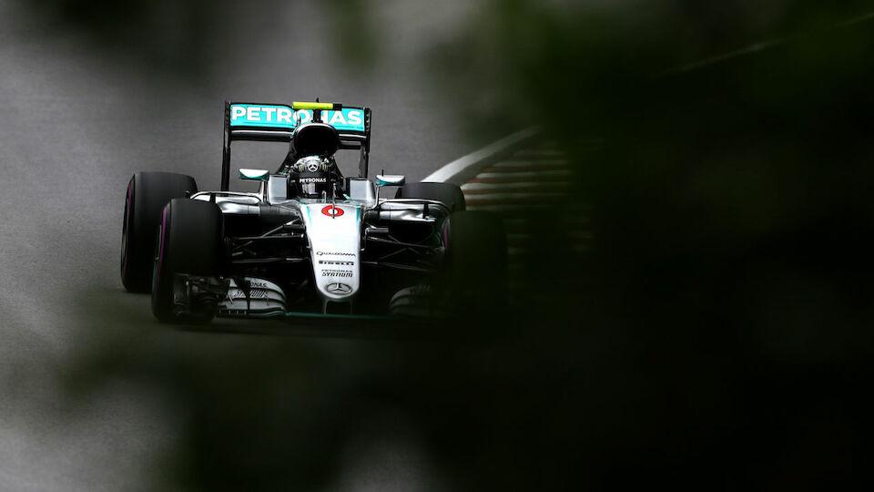 Die besten Bilder vom Grand Prix von Kanada