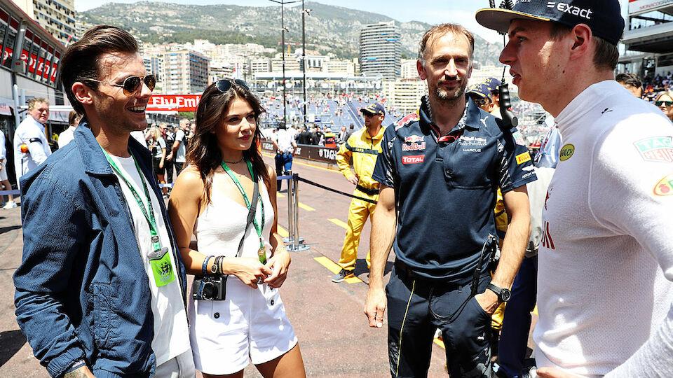 Stars und Sternchen in Monaco: Die besten Bilder