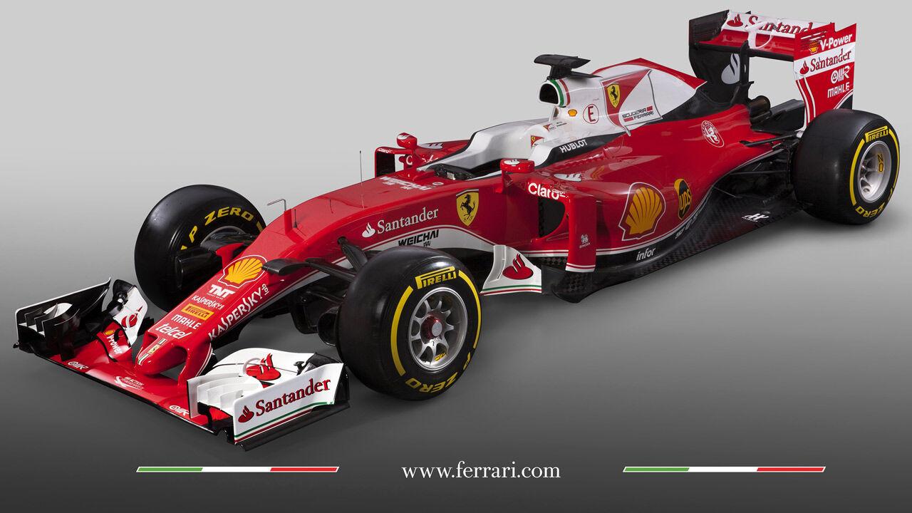 New Liveries F Cars  Monaco