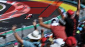 Formel 1: Neue Strategie 2017 erfolgreich