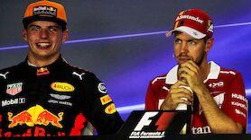 Singapur-Crash: Keine Entschuldigung von Vettel
