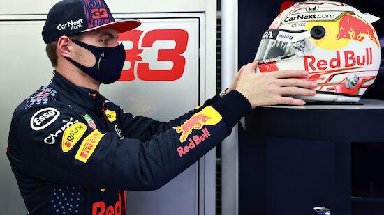 Verstappen: Red Bull muss liefern