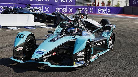 Formel E: Sam Bird mit Sieg neuer WM-Führender