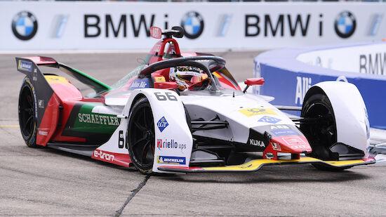 Daniel Abt schummelt bei Online-Rennen