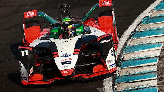 Formel E: Drama um Lucas di Grassi in London