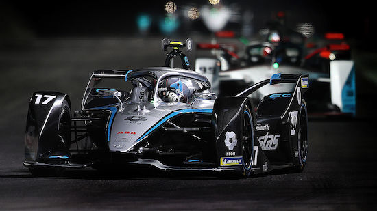 Formel E: De Vries gewinnt Chaos-GP in Valencia
