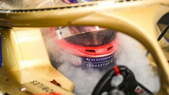 Formel E: Titelverteidiger siegt in Monaco