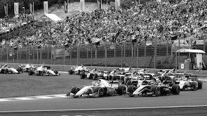 Horror-Crash: Formel-2-Fahrer in Spa verstorben