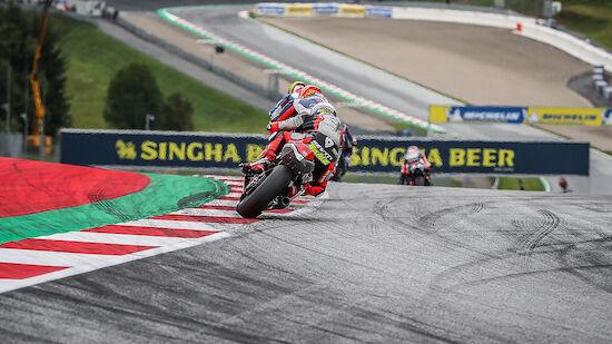 MotoGP-Umbau am Red Bull Ring in Spielberg?