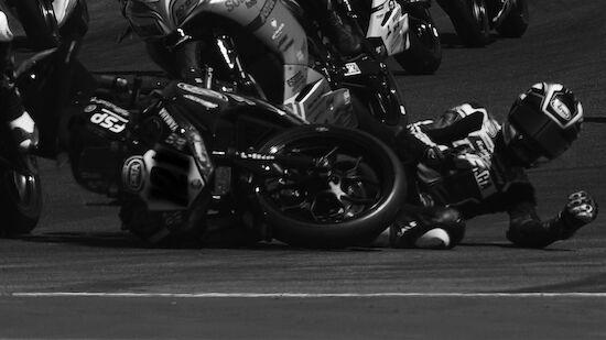 14-jähriges Motorrad-Talent nach Crash verstorben